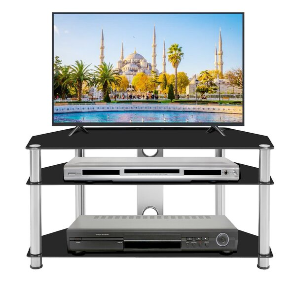 Berrett TV Stand for TVs up to 42