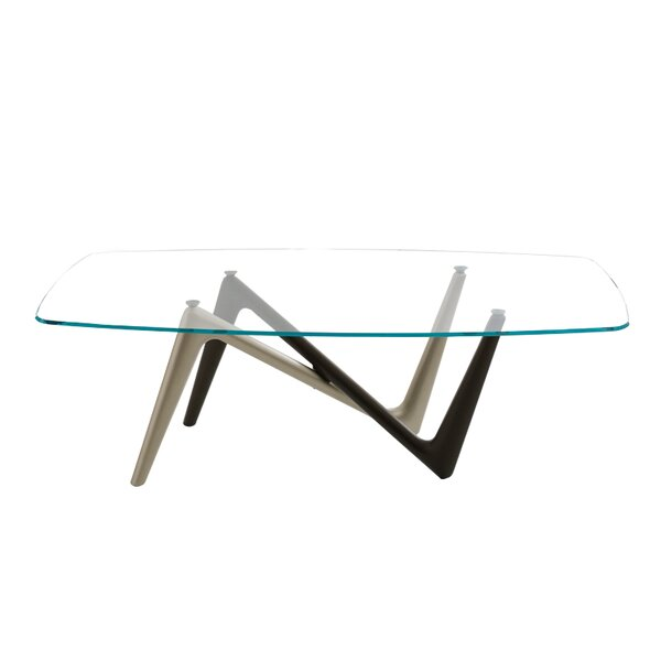 Chelmsford Dining Table by Brayden Studio