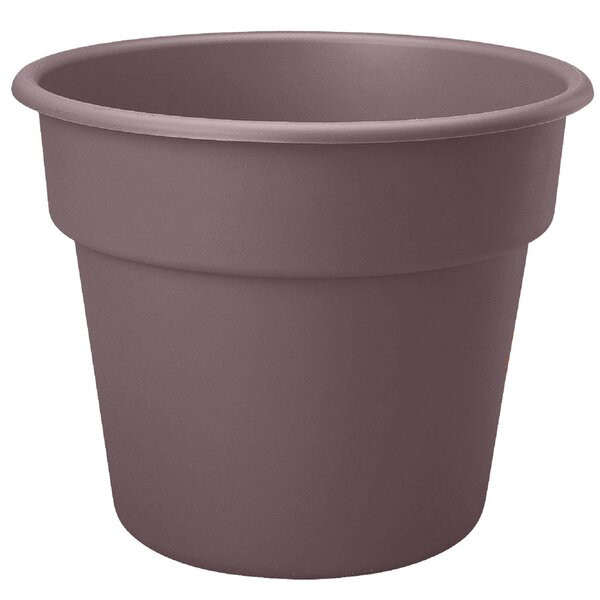 Dura Cotta Plastic Pot Planter by Bloem