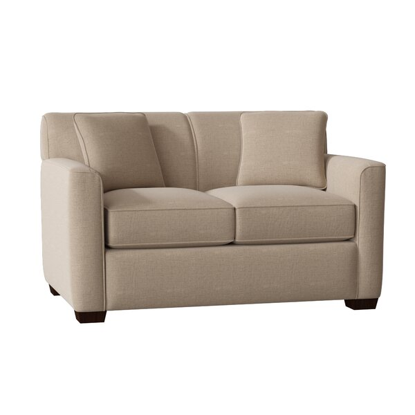 Review Banner Loveseat