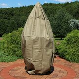 Moro Outdoor Water Fountain Cover byFreeport Park