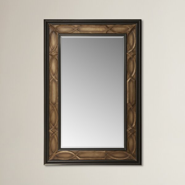 London Floor Full Length Mirror by Darby Home Co