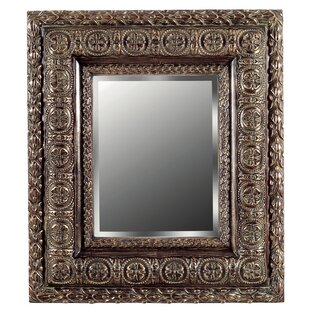 Sansa Accent Wall Mirror