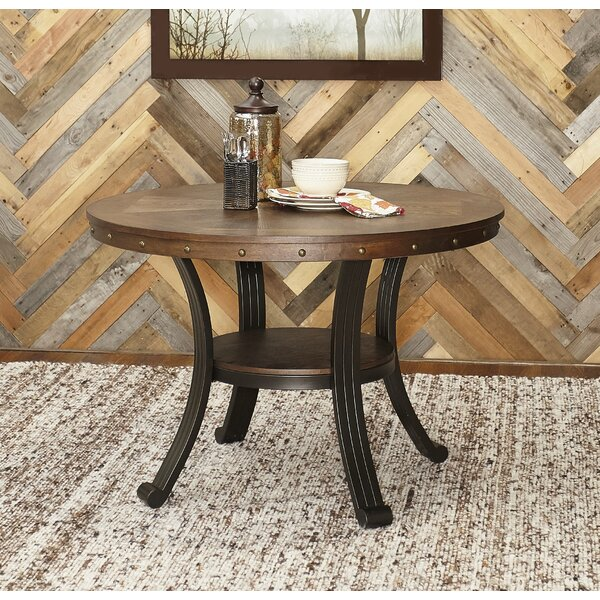 Archstone Dining Table by Trent Austin Design