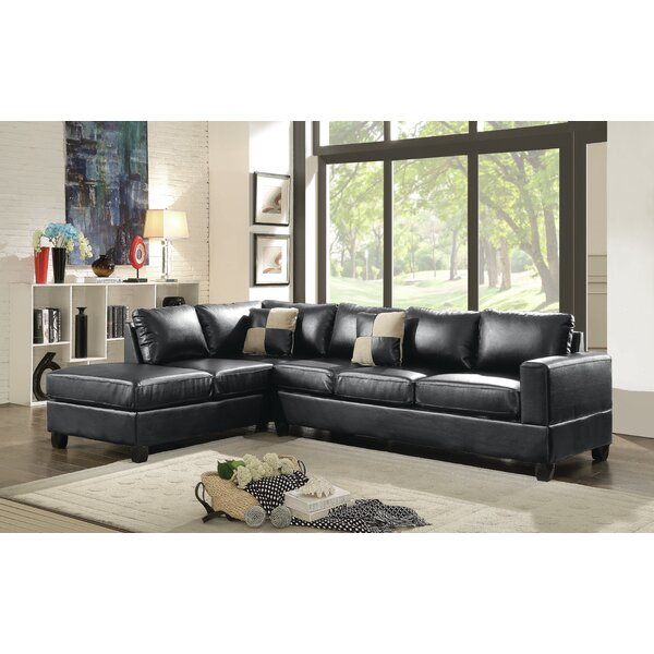 Bruns Reversible Sectional by Winston Porter
