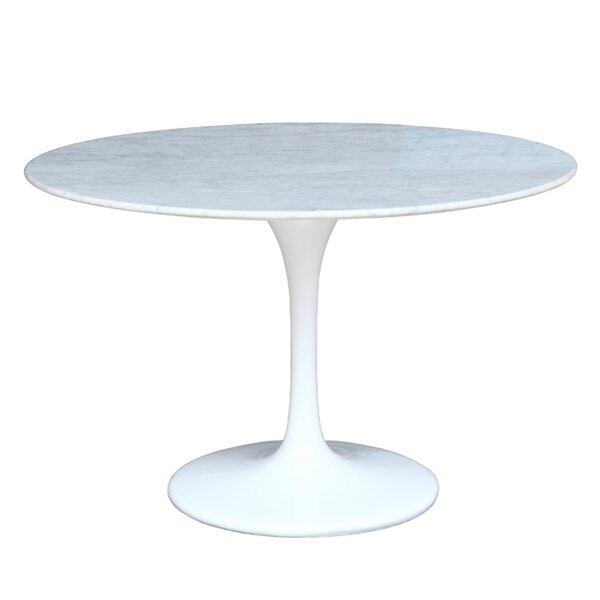 Simbula Dining Table by Orren Ellis Orren Ellis