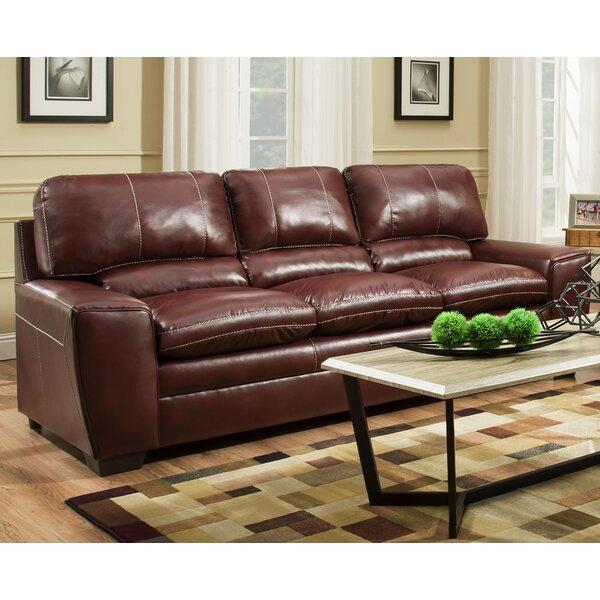 Simmons Upholstery Grady Sofa by Latitude Run
