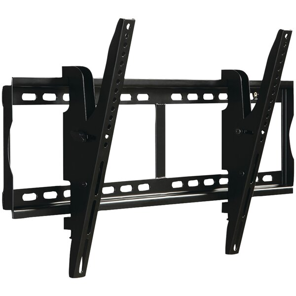 Tilting Wall Mount for 37-84 Flat Panel Screens by Atlantic