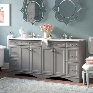 Coupon Jonina 72 Bathroom Vanity Set ByWilla Arlo Interiors
