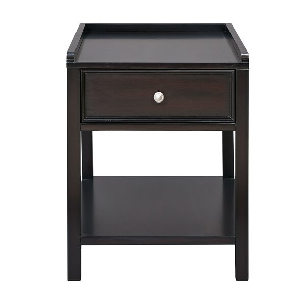 Madison End Table by Madison Park Signature