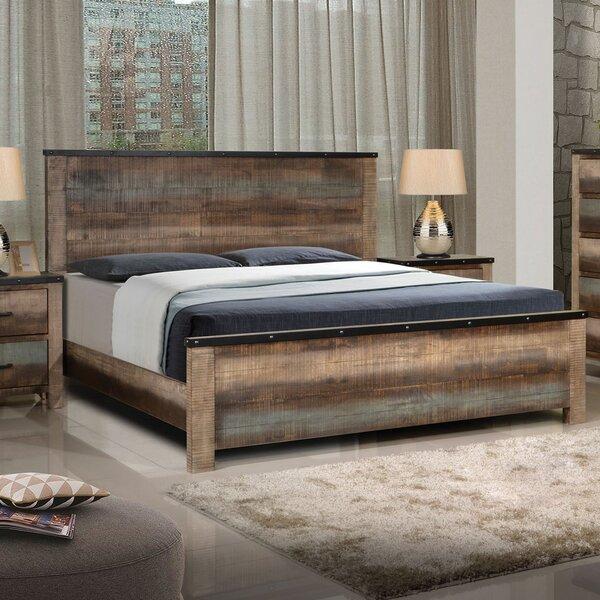 Shandra Standard Bed by Loon Peak