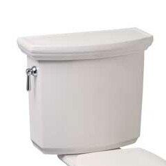 Barrett HET 1.28 GPF Toilet Tank by Mansfield Plumbing Products