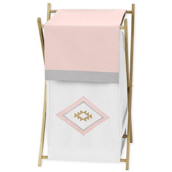 Aztec Laundry Hamper by Sweet Jojo Designs