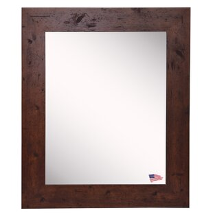 Loon Peak Accent Mirror