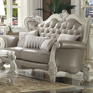 Versailles Loveseat by ACME Furniture