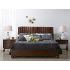 Fletcher Platform Bed by Brayden Studio