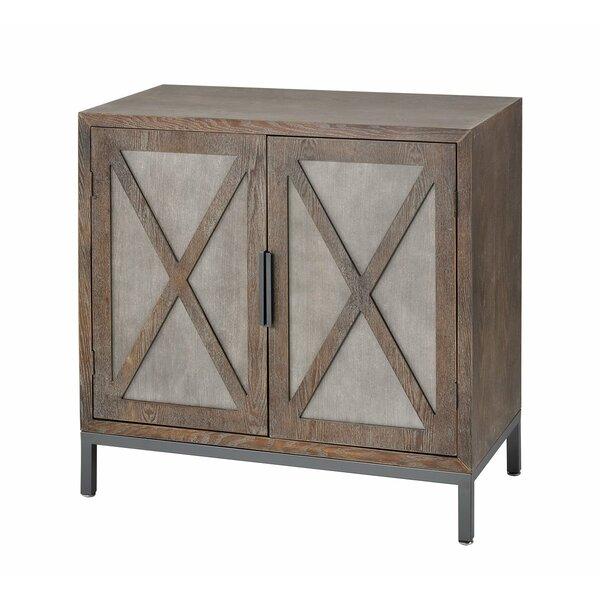 Great Platte 2-door Cabinet By Gracie Oaks