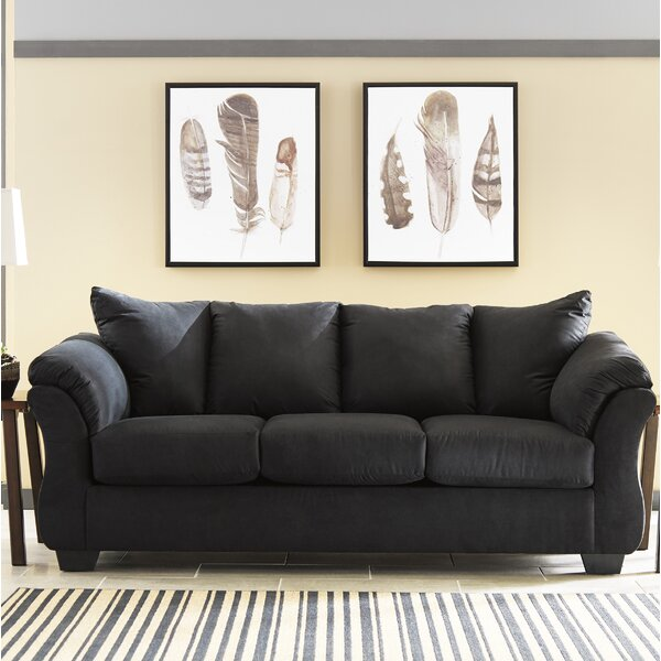 Torin Full Sofa by Andover Mills