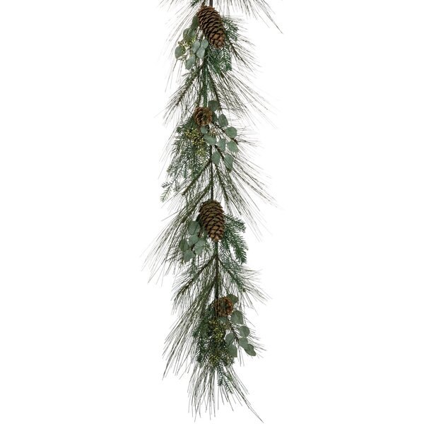 Sugar Pine Wild Woods Garland by Union Rustic