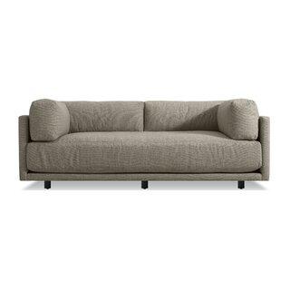 "Sunday 82"" Sofa by Blu Dot SKU:EC771549 Guide"