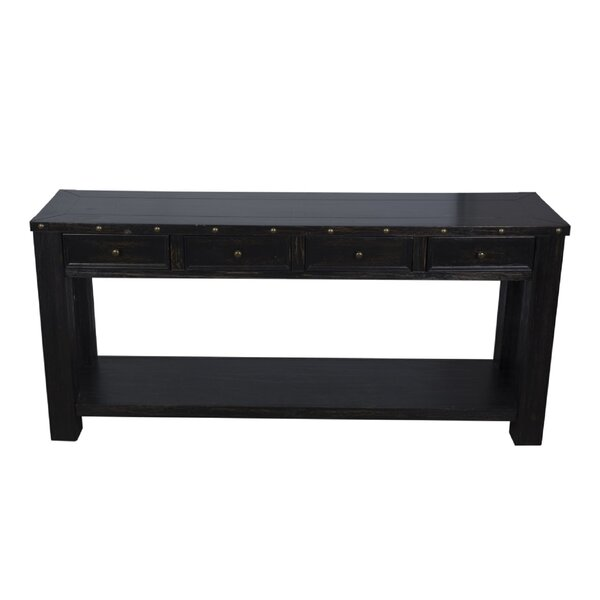Negron Console Table By Bloomsbury Market