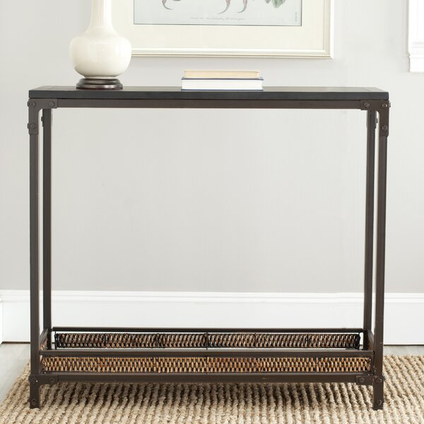 Ren Console Table by August Grove