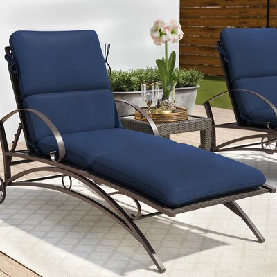 Patio Furniture Cushions Amp Outdoor Chair Cushions You Ll Love In 2020 Wayfair
