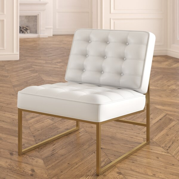 Aldgate Lounge Chair by Mercer41
