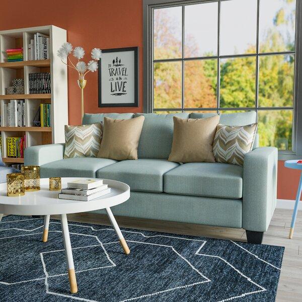 Riley Sofa by Wrought Studio