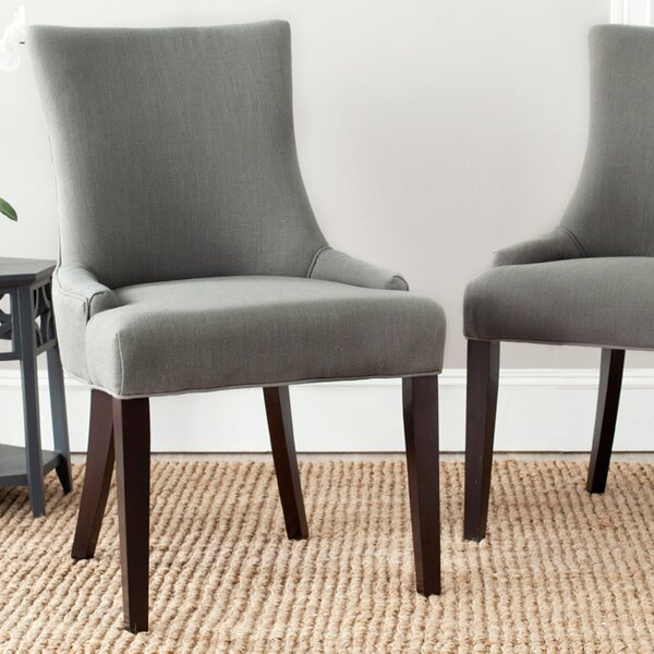 Abby Armchair (Set Of 2) By Highland Dunes