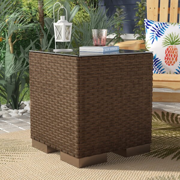 Neo Side Table by Beachcrest Home