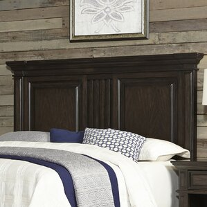 Larksville Panel Headboard by Darby Home Co