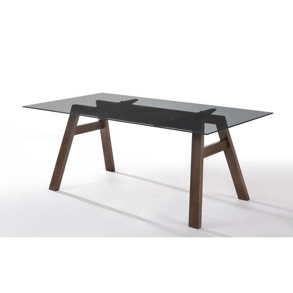 Choquette Dining Table by Corrigan Studio Corrigan Studio