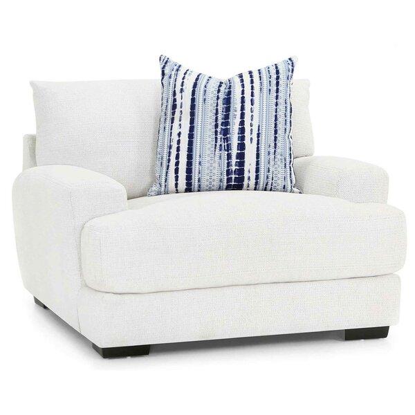 Craiganboy 27.5-inch Armchair by Ebern Designs Ebern Designs