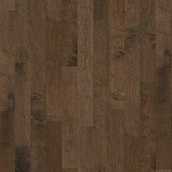 Anniston 5 Engineered Maple Hardwood Flooring in Coleman by Shaw Floors