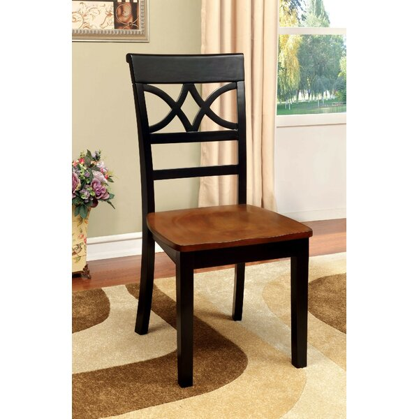Odis Side Chair (Set Of 2) By Canora Grey