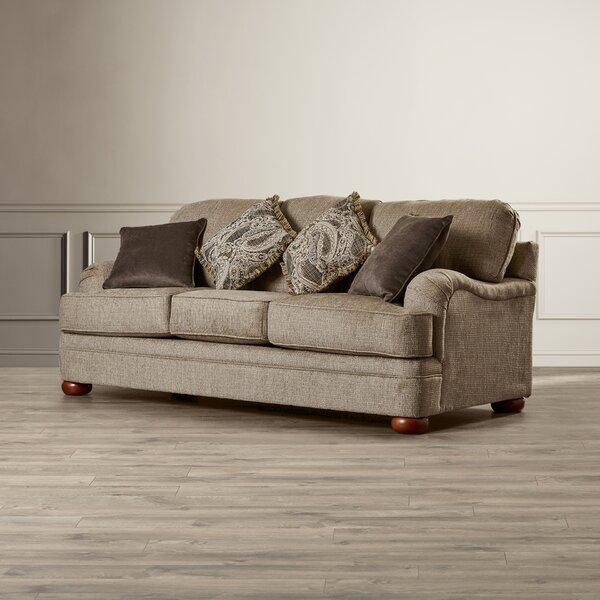 Eucptus Sofa By Darby Home Co See Price Sofas
