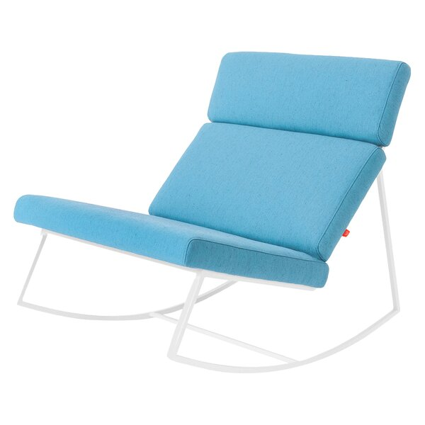 GT Rocking Lounge Chair by Gus* Modern