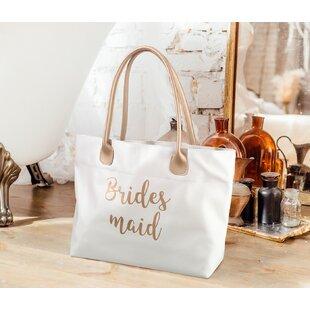 1c98212306ee Bridesmaid Tote Bag
