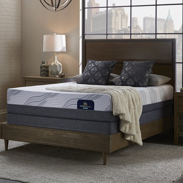 Perfect Sleeper 12 Firm Hybrid Mattress by Serta