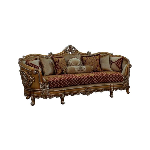Hinerman Sofa By Astoria Grand