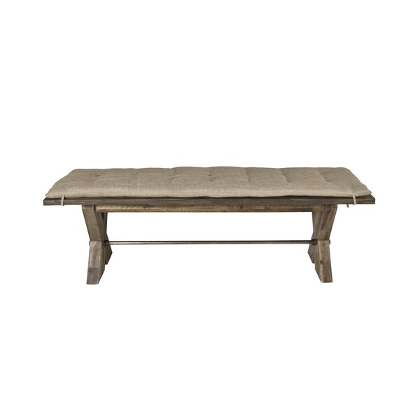 Clementina Bench By Loon Peak