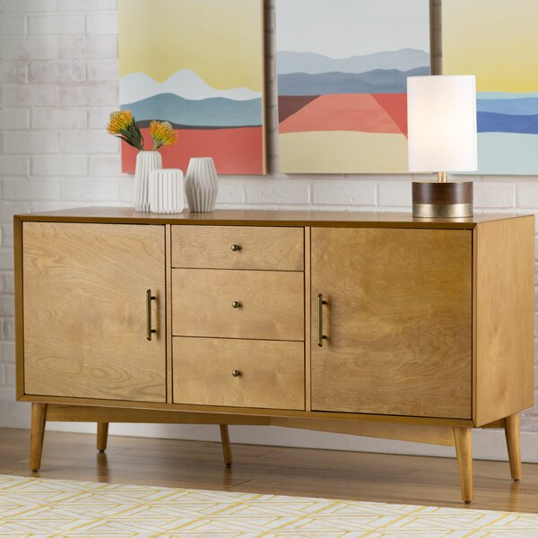 Easmor Buffet Table by Langley Street