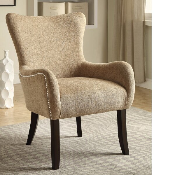Itchington Armchair by Mercer41