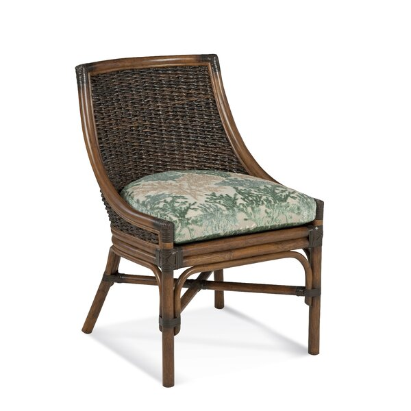Coconut Grove Side Chair by Braxton Culler
