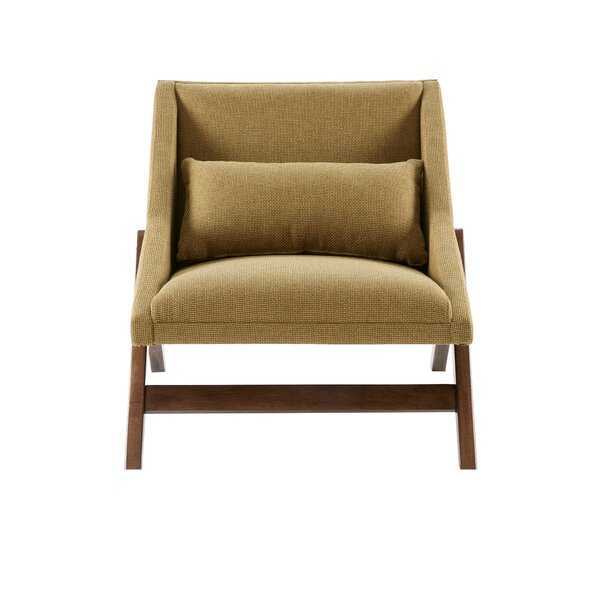 Atwood Lounge Chair by Modern Rustic Interiors