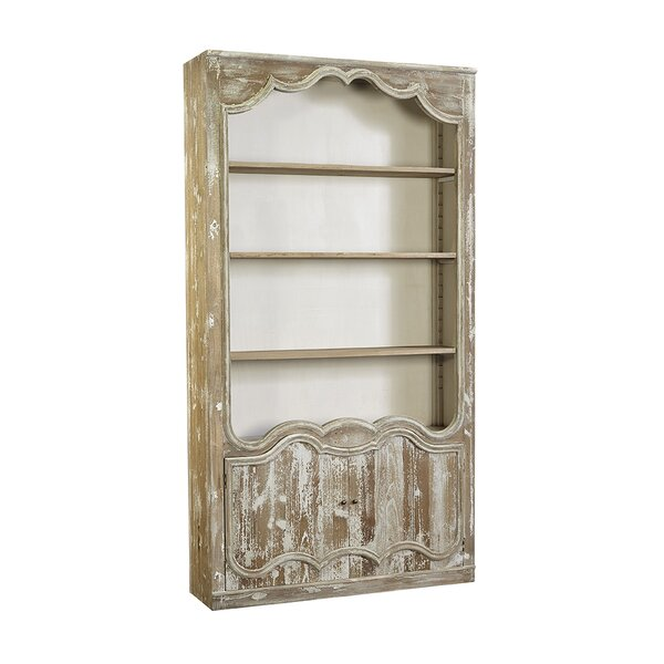 Rawlins Bookcase by Furniture Classics