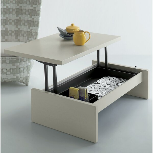 Cosmo Lift Top Coffee Table by YumanMod