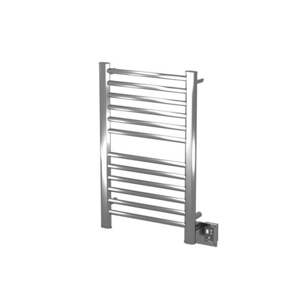 Sirio Wall Mount Electric Dual Purpose Radiator by Amba