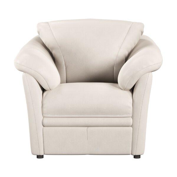 Lyons Club Chair By Westland And Birch